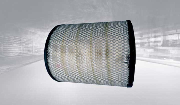 Filtro de aire primario 9200