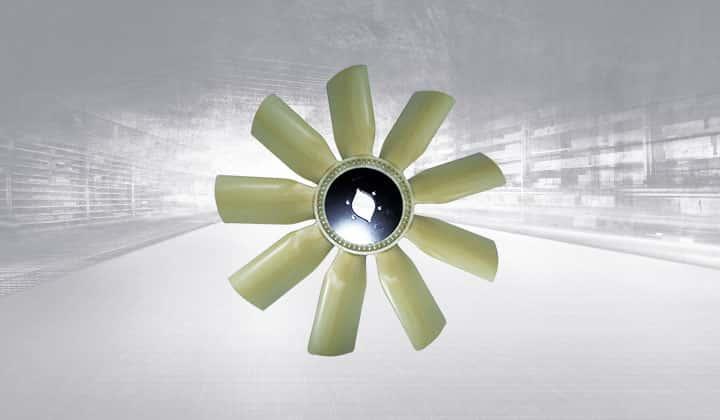 Aspa ventilador 30