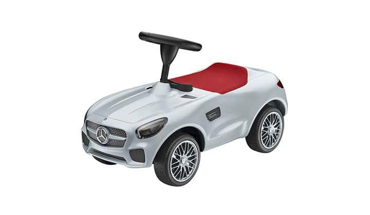 Bobby-AMG GT, correpasillos