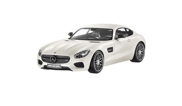 Automóvil a escala, Mercedes-AMG
