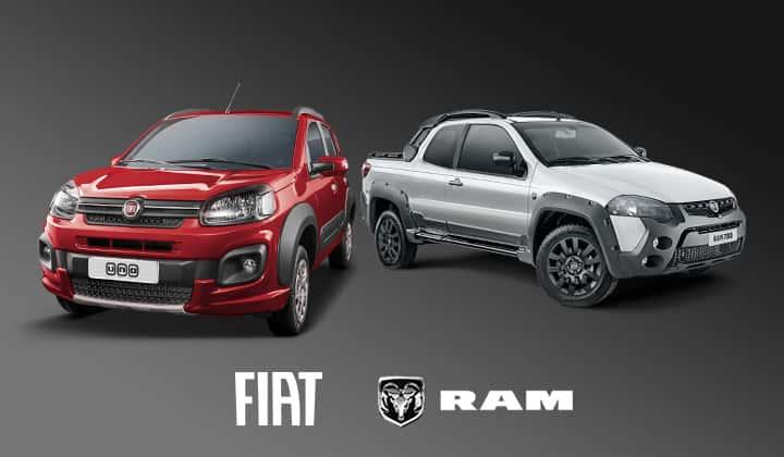 Novedades En Junio De Fiat Y Ram