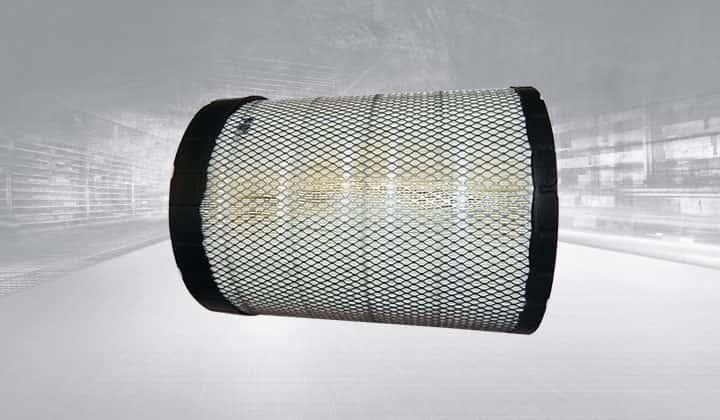 Filtro aire primario 7600