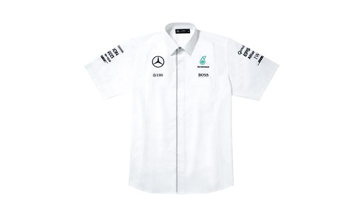 Camisa, Caballero, Team Blanco, L