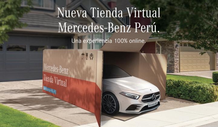 Nueva tienda virtual