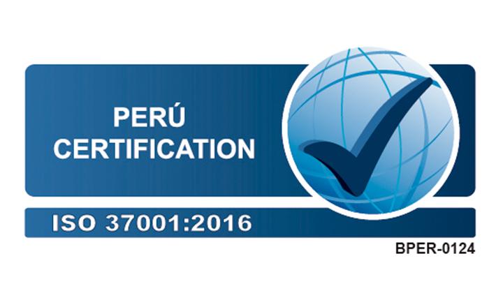 Divemotor recibe certificación ISO 37001 que valida el sistema de gestión antisoborno
