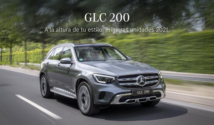 GLC 200