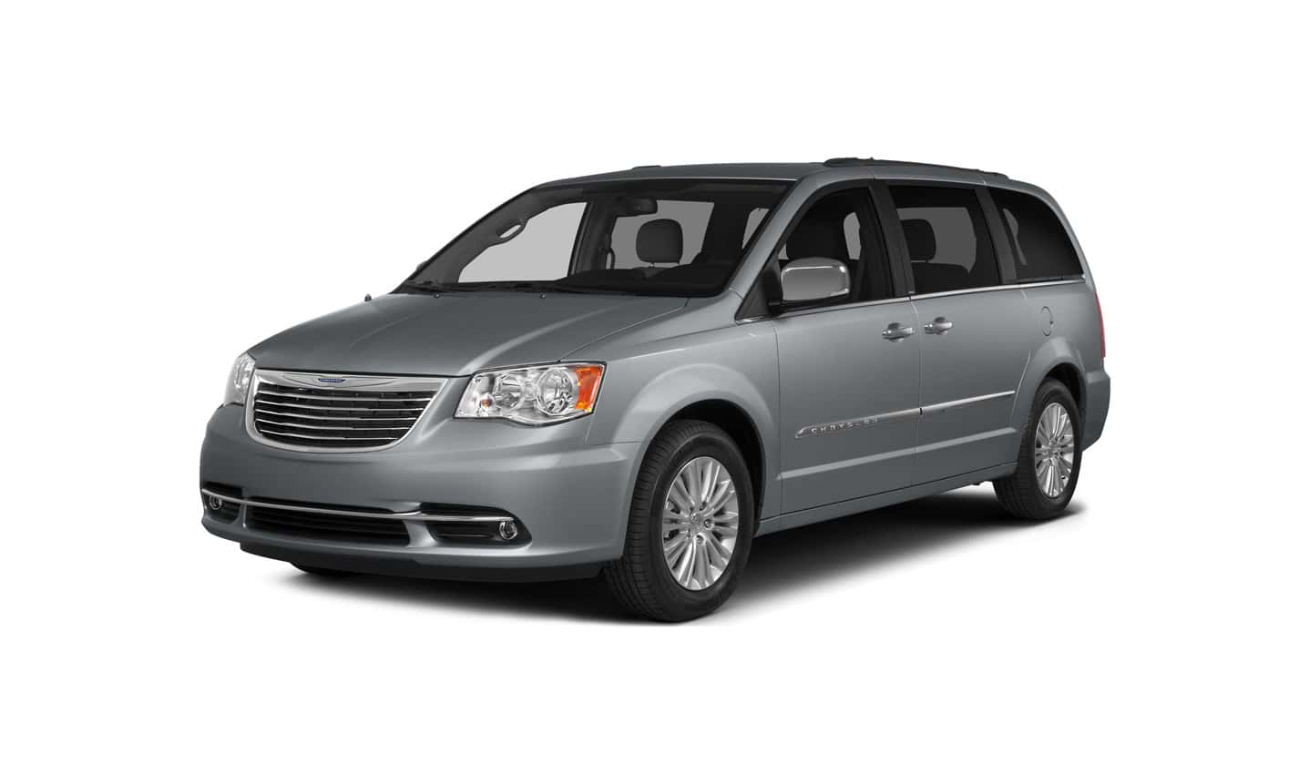 Town&Country LX