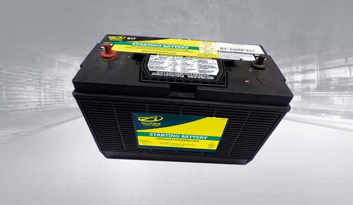 Bateria 12V/950CCA, 175RC BA