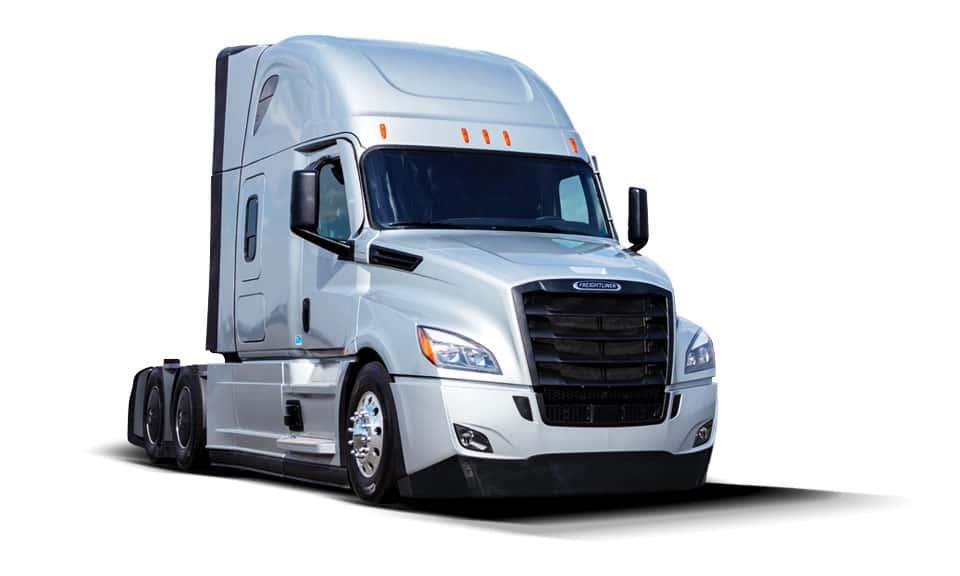 New Cascadia 505HP Automatizado