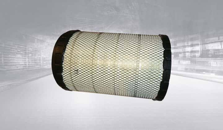 Filtro aire prim 4700/7400