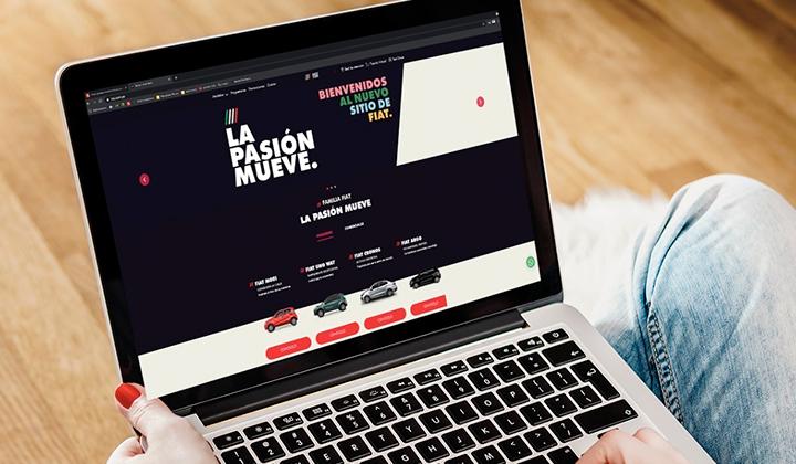 """Fiat presenta su nueva página web en Perú y estrena nuevo  modelo: """"Cronos 2021"""""""